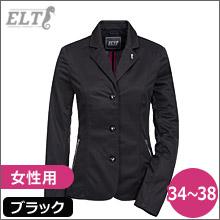ELT 競技用ショージャケット ショート丈 WJL2