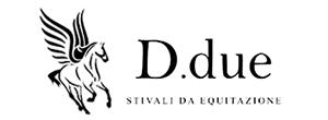 D.due(ディ・デュー/ディ・ドゥエ)